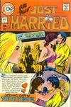Cover for Just Married (Charlton, 1958 series) #100
