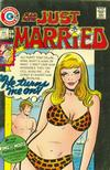 Cover for Just Married (Charlton, 1958 series) #101