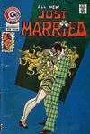 Cover for Just Married (Charlton, 1958 series) #104