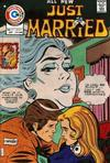Cover for Just Married (Charlton, 1958 series) #107