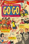 Cover for Go-Go (Charlton, 1966 series) #2