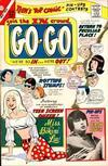 Cover for Go-Go (Charlton, 1966 series) #7