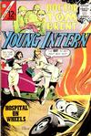 Cover for Doctor Tom Brent, Young Intern (Charlton, 1963 series) #1