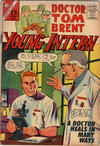 Cover for Doctor Tom Brent, Young Intern (Charlton, 1963 series) #2