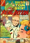 Cover for Doctor Tom Brent, Young Intern (Charlton, 1963 series) #5