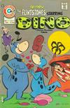 Cover for Dino (Charlton, 1973 series) #9