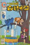 Cover for Dino (Charlton, 1973 series) #14