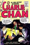Cover for Charlie Chan (Charlton, 1955 series) #7