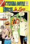 Cover for Cynthia Doyle, Nurse in Love (Charlton, 1962 series) #67