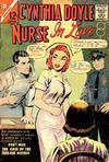 Cover for Cynthia Doyle, Nurse in Love (Charlton, 1962 series) #68