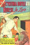 Cover for Cynthia Doyle, Nurse in Love (Charlton, 1962 series) #71