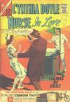 Cover for Cynthia Doyle, Nurse in Love (Charlton, 1962 series) #72