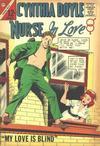 Cover for Cynthia Doyle, Nurse in Love (Charlton, 1962 series) #74