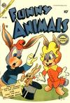 Cover for Funny Animals (Charlton, 1954 series) #84