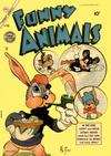 Cover for Funny Animals (Charlton, 1954 series) #85