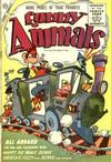 Cover for Funny Animals (Charlton, 1954 series) #91