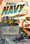 Cover for Fightin' Navy (Charlton, 1956 series) #75