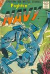 Cover for Fightin' Navy (Charlton, 1956 series) #77