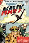 Cover for Fightin' Navy (Charlton, 1956 series) #78