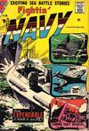 Cover for Fightin' Navy (Charlton, 1956 series) #79