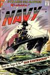 Cover for Fightin' Navy (Charlton, 1956 series) #80