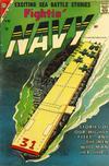 Cover for Fightin' Navy (Charlton, 1956 series) #81
