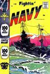 Cover for Fightin' Navy (Charlton, 1956 series) #83