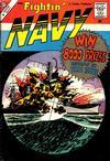 Cover for Fightin' Navy (Charlton, 1956 series) #86