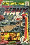 Cover for Fightin' Navy (Charlton, 1956 series) #87