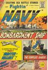 Cover for Fightin' Navy (Charlton, 1956 series) #88