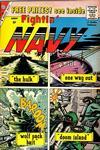 Cover for Fightin' Navy (Charlton, 1956 series) #90