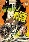 Cover for Fightin' Navy (Charlton, 1956 series) #91