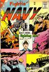 Cover for Fightin' Navy (Charlton, 1956 series) #92