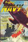 Cover for Fightin' Navy (Charlton, 1956 series) #93