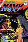 Cover for Fightin' Navy (Charlton, 1956 series) #95