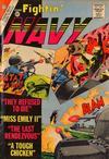 Cover for Fightin' Navy (Charlton, 1956 series) #97