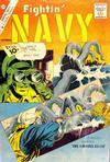 Cover for Fightin' Navy (Charlton, 1956 series) #100