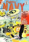 Cover for Fightin' Navy (Charlton, 1956 series) #101