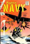 Cover for Fightin' Navy (Charlton, 1956 series) #102