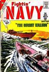 Cover for Fightin' Navy (Charlton, 1956 series) #103