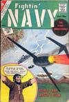 Cover for Fightin' Navy (Charlton, 1956 series) #105
