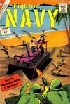 Cover for Fightin' Navy (Charlton, 1956 series) #106