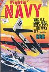 Cover for Fightin' Navy (Charlton, 1956 series) #107