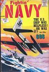 Cover for Fightin' Navy (Charlton, 1956 series) #107