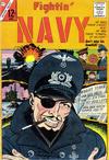 Cover for Fightin' Navy (Charlton, 1956 series) #109