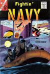 Cover for Fightin' Navy (Charlton, 1956 series) #110
