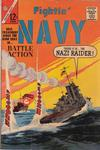 Cover for Fightin' Navy (Charlton, 1956 series) #111