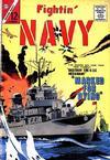 Cover for Fightin' Navy (Charlton, 1956 series) #114