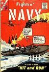 Cover for Fightin' Navy (Charlton, 1956 series) #115