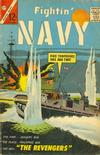Cover for Fightin' Navy (Charlton, 1956 series) #117